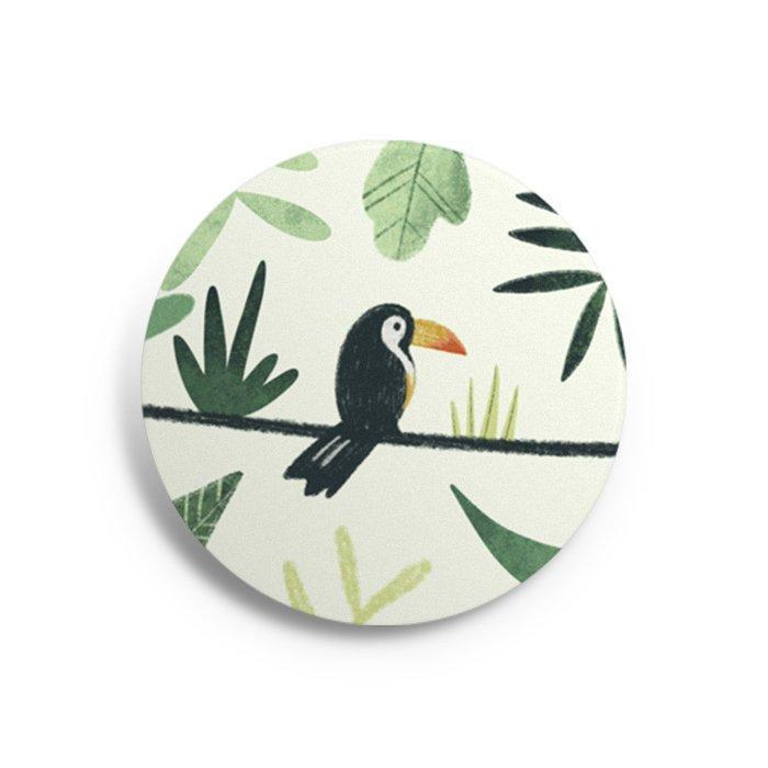 button Jungle
