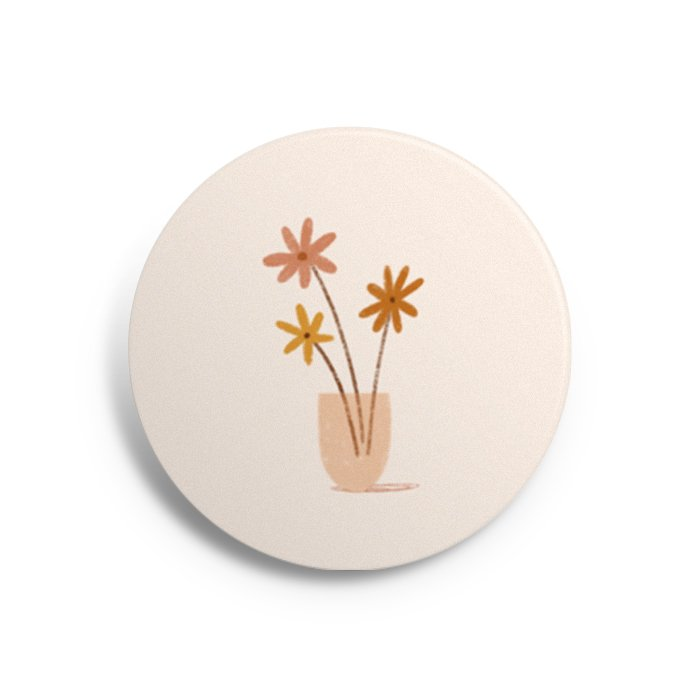 magneet Flowers